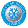 Airconditioning service Badge Image