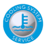 Full Cooling system flush Badge Image