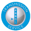 Complete transmission flush Badge Image